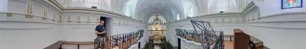 Ermita Stmo. Cristo del Prado