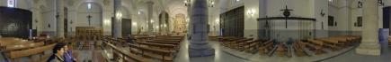 Iglesia de El Divino Salvador